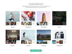 We've recently passed 20,000 stock photos on tookapic. To celebrate this milestone we've completely redesigned the stock photos part. We've improved the overall UX for buyers.  We have also updated...