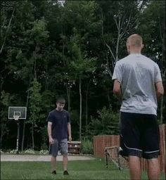 """22 Oddly Satisfying GIFs and Images - Funny memes that """"GET IT"""" and want you to too. Get the latest funniest memes and keep up what is going on in the meme-o-sphere. Funny Videos, Funny Memes, Jokes, Gifs Hilarious, Memes Humor, Bon Sport, Video Humour, Amazing Gifs, Sports Humor"""