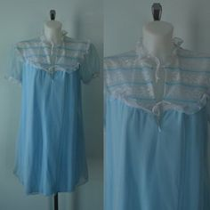A personal favorite from my Etsy shop https://www.etsy.com/ca/listing/264412701/vintage-nightgown-vintage-nightgowns