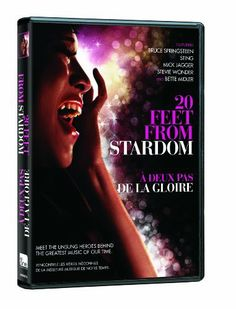 """In """"20 Feet From Stardom"""" director Morgan Neville brings a great look into the importance of the backup singers in rock and roll and R&B."""