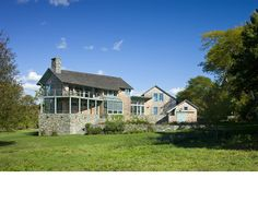 Coastal new england architects on pinterest architects for Estes twombly architects