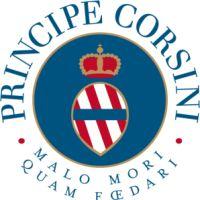 logo #Principe_Corsini