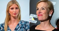 Cecile Richards To Ivanka Trump: 'Words Don't Matter. Women Want To See Action.' | The Huffington Post