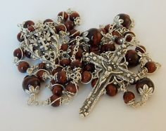 Unbreakable Rosary Of The Holy Cross