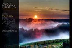20 WordPress Premium Gallery Themes für Fotografen, Künstler & Gallerien » Frisch Inspiriert
