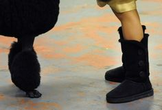 Places to Get Uggs for Cheap. The UGG trend has taken the world by storm. Celebrities young and old don their UGG apparel at the first sign of winter, and even