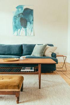 sofa colour...