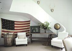 Hamptons Compound | Kathleen Clements Design