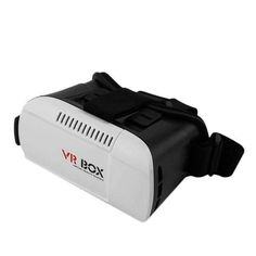 Universal 3D Glasses  Game Movie 3D Glass Virtual Reality VR BOX For Arduino IOS Android #android #ios #3d #vr https://seethis.co/0KEPMV/