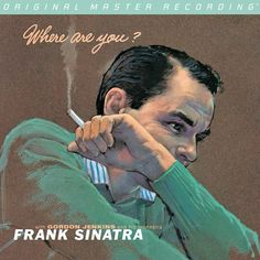 Frank Sinatra - Where Are You? (NUMBERED LIMITED EDITION MONO 180G Vinyl LP)