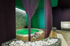 Viest Hotel Wellness Center - Spa and Sauna in Vicenza