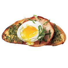 Green Eggs and Ham Recipe | MyRecipes.com