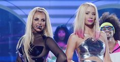 "Iggy Azalea Blames Britney Spears For ""Pretty Girls"" Flop"