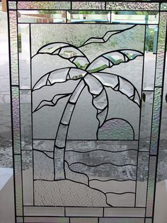 Custom Stained Glass, Beveled Windows & Lamps