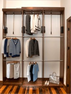 Incroyable Custom Closets   A Comprehensive Guide To What They Are Https://www. Closetfactory.com/blog/custom Closets Comprehensive Guide/ | Closet Factory  Blog ...
