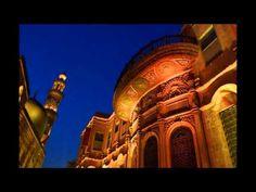 Oum Kalthoum - Les Mille et une Nuits / Alf Leïla Wa Leila - YouTube