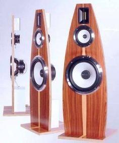 diy dipole Home Speakers, Built In Speakers, Equipment For Sale, Audio Equipment, Open Baffle Speakers, Room Acoustics, Speaker Box Design, Recording Studio Design, Sound Speaker