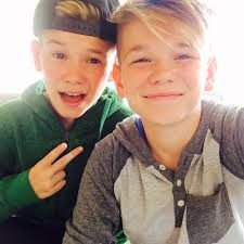 Bilderesultat for marcus og martinus