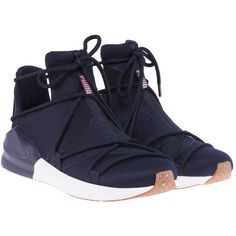 Puma Fierce Rope Sneakers (2.355 CZK) ❤ liked on Polyvore featuring shoes,  sneakers · Chaussures De FitnessBasket ... 74961b5eb30