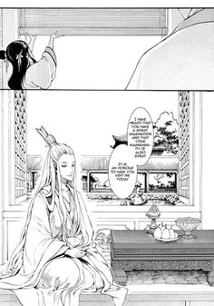 Chang Ge Xing vol.2 ch.4 - Stream 1 Edition 1 Page All - MangaPark - Read Online For Free