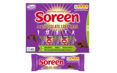 Soreen launches loaf bar multipacks with new vegan chocolate flavour - FoodBev Media Chocolate Flavors, Vegan Chocolate, Food Packaging Design, Plant Based Recipes, Food And Drink, Product Launch, Veg Recipes