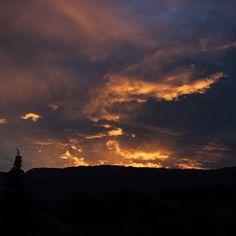 Sunset Clouds, Sky, Celestial, Sunset, Landscape, Pictures, Outdoor, Instagram, Heaven