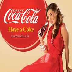 Coca-Cola ~ have a coke Pepsi Ad, Coca Cola Poster, Coca Cola Drink, Coca Cola Ad, Always Coca Cola, World Of Coca Cola, Vintage Recipes, Vintage Food, Vintage Ads