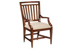 Swedish Armchair on OneKingsLane.com