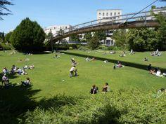 Promenade-Plantée-Garden