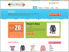 top 30 e-commerce WP themes