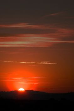 ✯ Awesome Sunset
