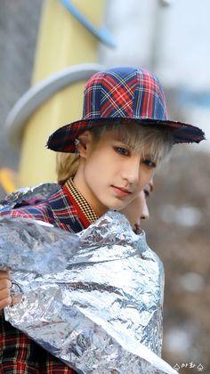 Minwoo // Boyfriend