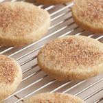 Cinnamon-Sugar Cookies This recipe is from diabetic connect and to me I do not think it is that diabetic friendly.