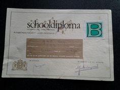 Sportdag diploma lagere school te Lutten.