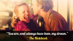 The Notebook movie Nicholas Sparks Rachel McAdams Ryan Gosling Allie and Noah Nicholas Sparks, Just Girly Things, Things I Want, Girl Things, Mahal Kita, Just In Case, Just For You, Movies And Series, Eric Bana