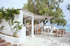 """Great article """"The secret Greek islands of Paros and Antiparos are happy to stay low-key and let their brasher neighbours make the headlines"""