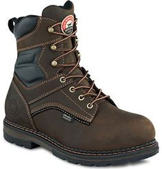 Irish Setter Boot Style 8 Inch Men Boots 83801
