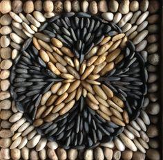 Mosaic by David James http://www.olicanamosaics.co.uk/index.html