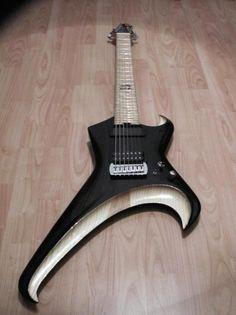 La faucheuse, Death Angel de Jackson. Retrouvez des cours de guitare d'un nouveau genre sur MyMusicTeacher.fr