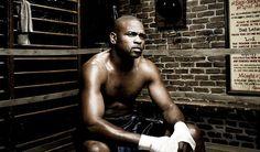 Следующий бой Рой Джонса 15 августа 2015
