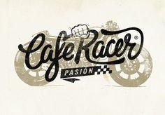 Cafe-Racer-simulation-logo-®ARM Alex Ramon Mas designs www.alexramonmas.com