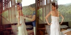wedding photography with a mobile phone