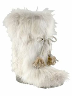 Fine luxury ski clothing, high-end apparel, ski wear and cashmere sweaters for the luxurious mountain lifestyle at Gorsuch Winter Gear, Winter Boots, Ski Fashion, Fashion Shoes, Fur Boots, Shoe Boots, Ski Bunnies, Bunny, The Jetsons