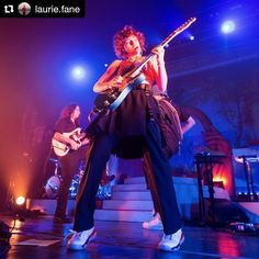 King Princess, Kilo Kish and Irregular Girl performed for a sold-out crowd at Chicago's Riviera Theatre last night. Head over to Rebellious Magazine to check out my feature on all the fun (link in bio) Concert Photography, Crowd, Theatre, Chicago, King, Magazine, Princess, Night, Check