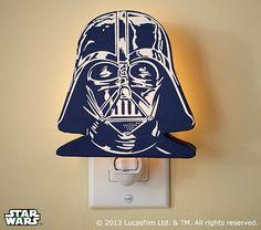 <em>Star Wars</em>™ Darth Vader™ Nightlight