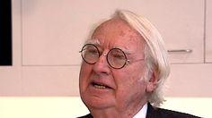 Richard Meier - Architect - Le Corbusier's Modulor system - Web of Stories