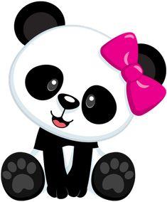 Ckren uploaded this image to 'Animales/Osos Panda'. See the album on Photobucke. - Ckren uploaded this image to 'Animales/Osos Panda'. See the album on Photobucket. Panda Png, Panda Kawaii, Niedlicher Panda, Panda Bebe, Pink Panda, Amor Panda, Panda Lindo, Panda Themed Party, Panda Birthday Party