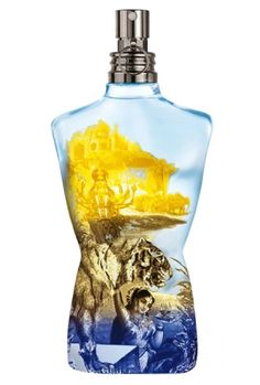 Jean Paul Gaultier Le Male Summer 2015 Eau de Toilette 125ml