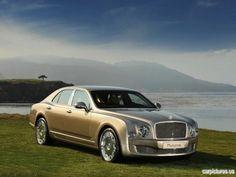 #Bentley Mulsanne