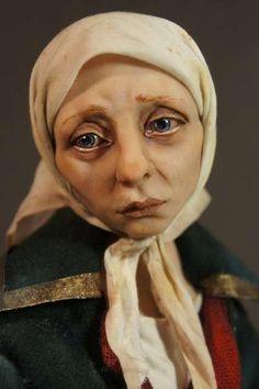 Портретные куклы - filinova.com